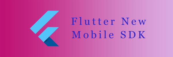 Flutter Introduction