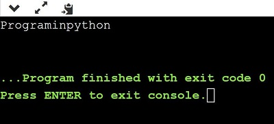 Python Convert List to String